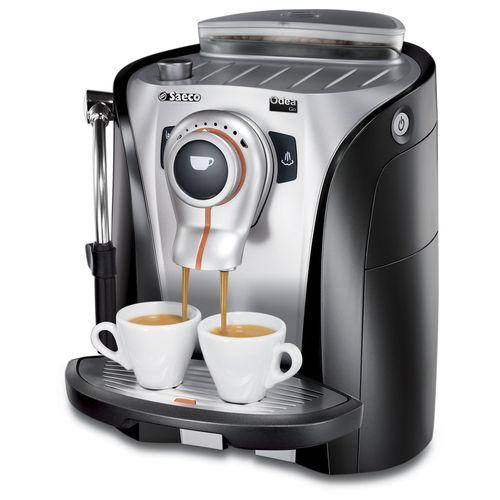 Выбираем кофемашину с автоматическим приготовлением капучино