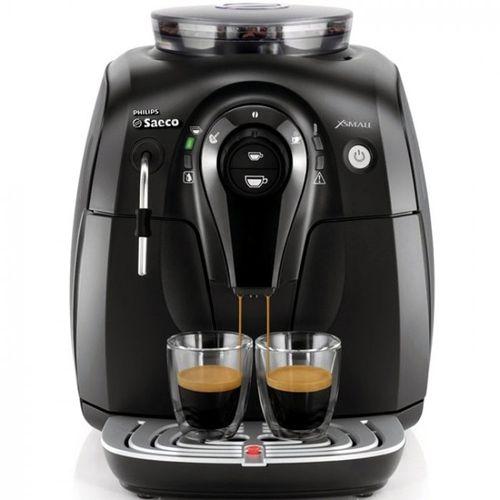 Учимся пользоваться кофемашиной