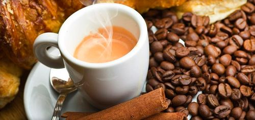 рецепты приготовления разных видов кофе в кофемашинах