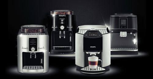 Ремонтируем кофемашину