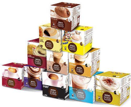 Многоразовые капсулы для кофемашины dolce gusto своими руками фото 292