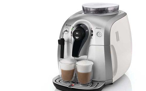 Хорошая кофемашина