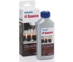 Очищающая жидкость для кофемашины