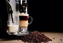 Кофе для кофемашины в капсулах