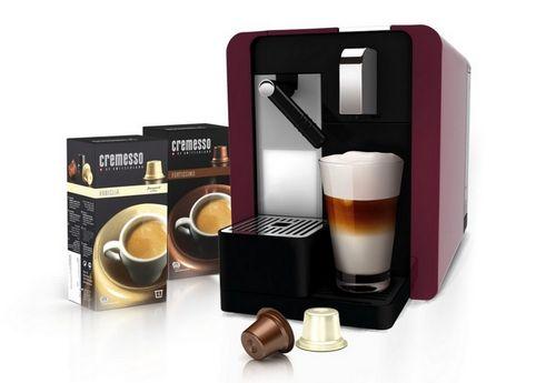 Выбираем кофемашину для латте