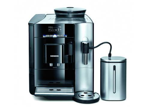 Выбираем кофемашину Сименс