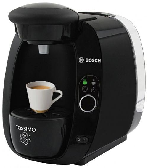 Как работает капсульная кофемашина