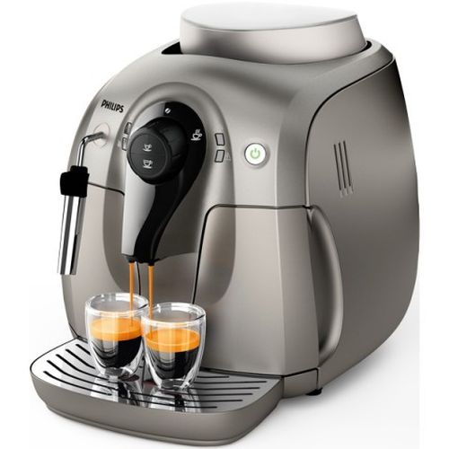 Выбираем кофемашину Филипс