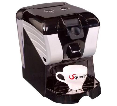Кофемашина Squesito