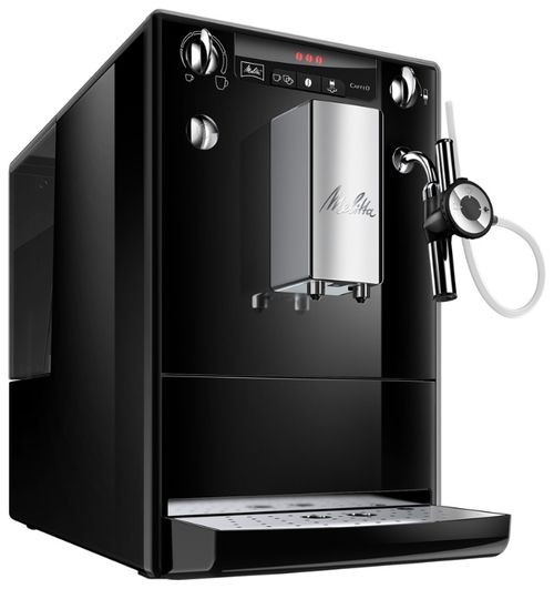 Выбираем кофемашины Melitta Caffeo