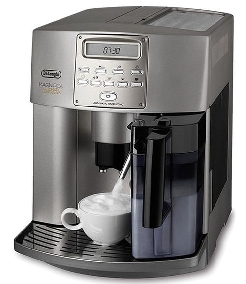 Кофемашина Delonghi Caffe Corso