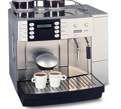 Итальянская кофемашина