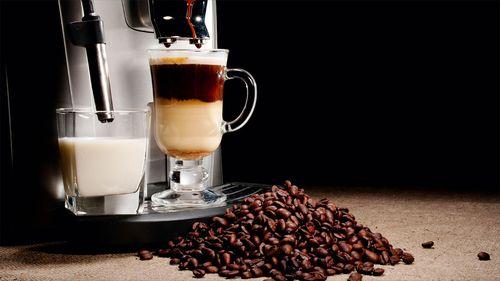 Кофемашина капельного типа