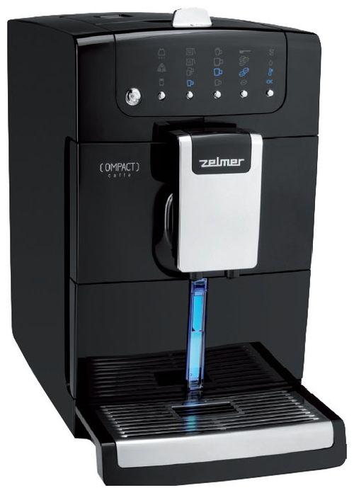 Кофемашина Zelmer