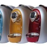 Кофемашины марки Caffitaly