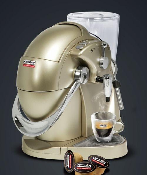 Кофемашина di Maestri