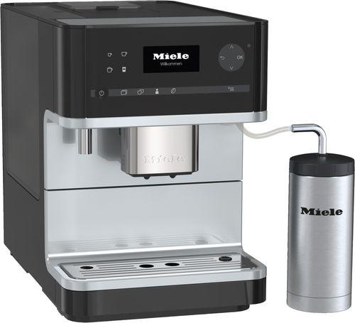 Компактная машина для приготовления кофе