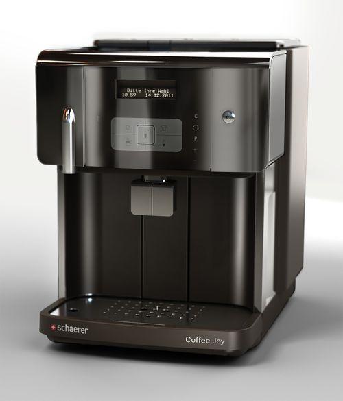 Кофемашина Schaerer Coffee Joy