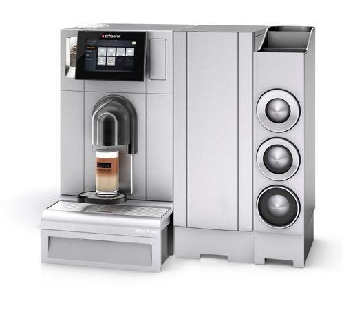 Кофемашина Schaerer Prime