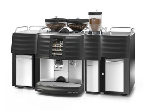 Кофемашина Schaerer