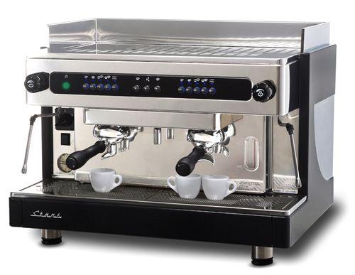 Профессиональная кофемащина