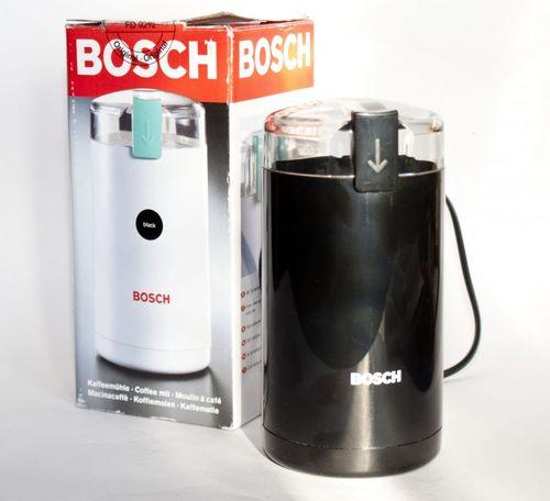 Кофемолка Бош