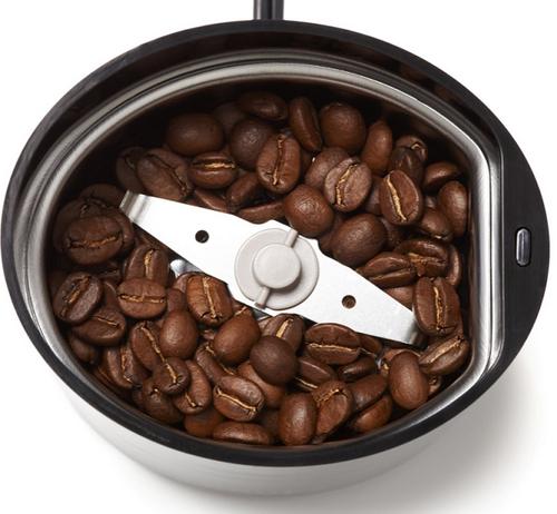 Кофемолка внутри