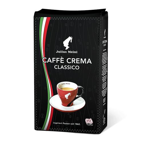 Кофе CREMA Classico