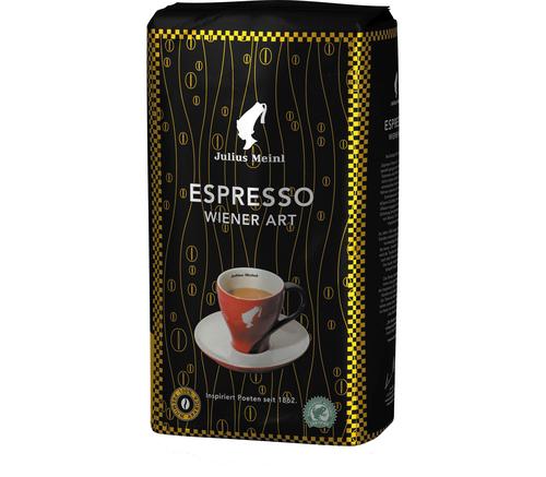 Кофе Espresso Wiener Art