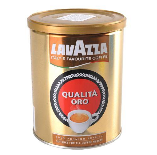 Кофе Лавацца Оро