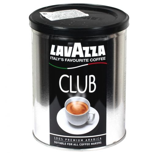 Кофе Лавацца Клуб