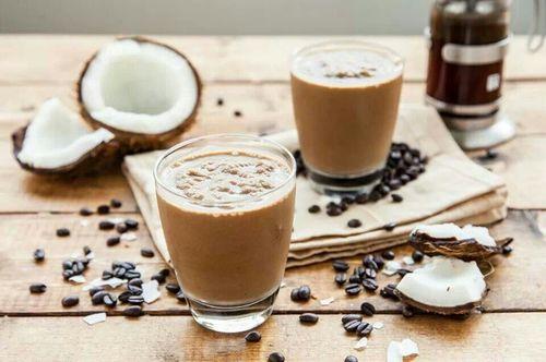 Две порции кофе