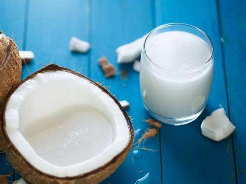 Молоко из кокоса - изысканный продукт