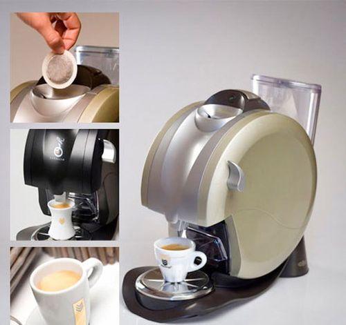 Приготовление кофе в чалдах