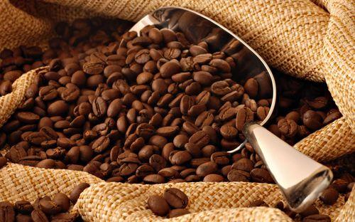Зерна кофе должны быть целыми