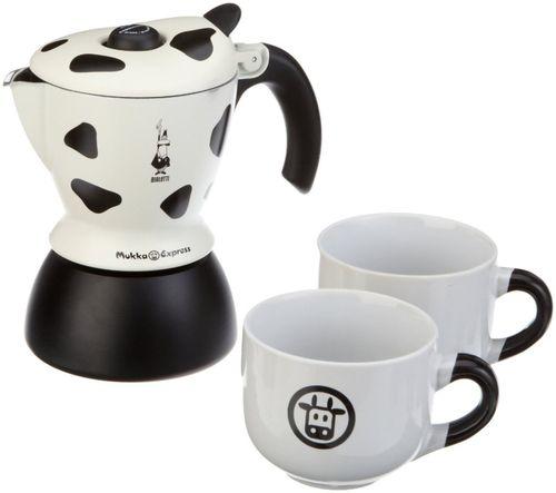 Bialetti Muka Express Cappuccino