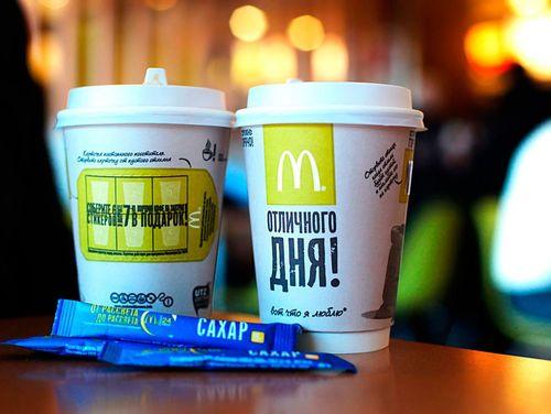 Вкусный и качественный кофе