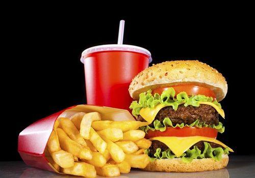 Ужин в Макдональдс - вкусно и экономно